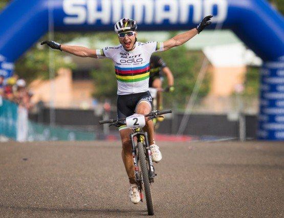 La Chronique de la Coupe du Monde Mountain Bike UCI - Leogang -
