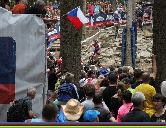 Coupe du Monde XCO Nove Mesto na Morave. Un cinquieme sacre elite pour Schurter!