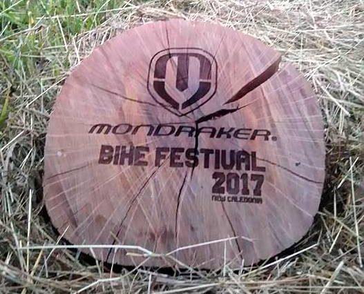 Les résultats du Bikefest 2017