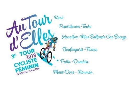Au Tour d'Elles 2018